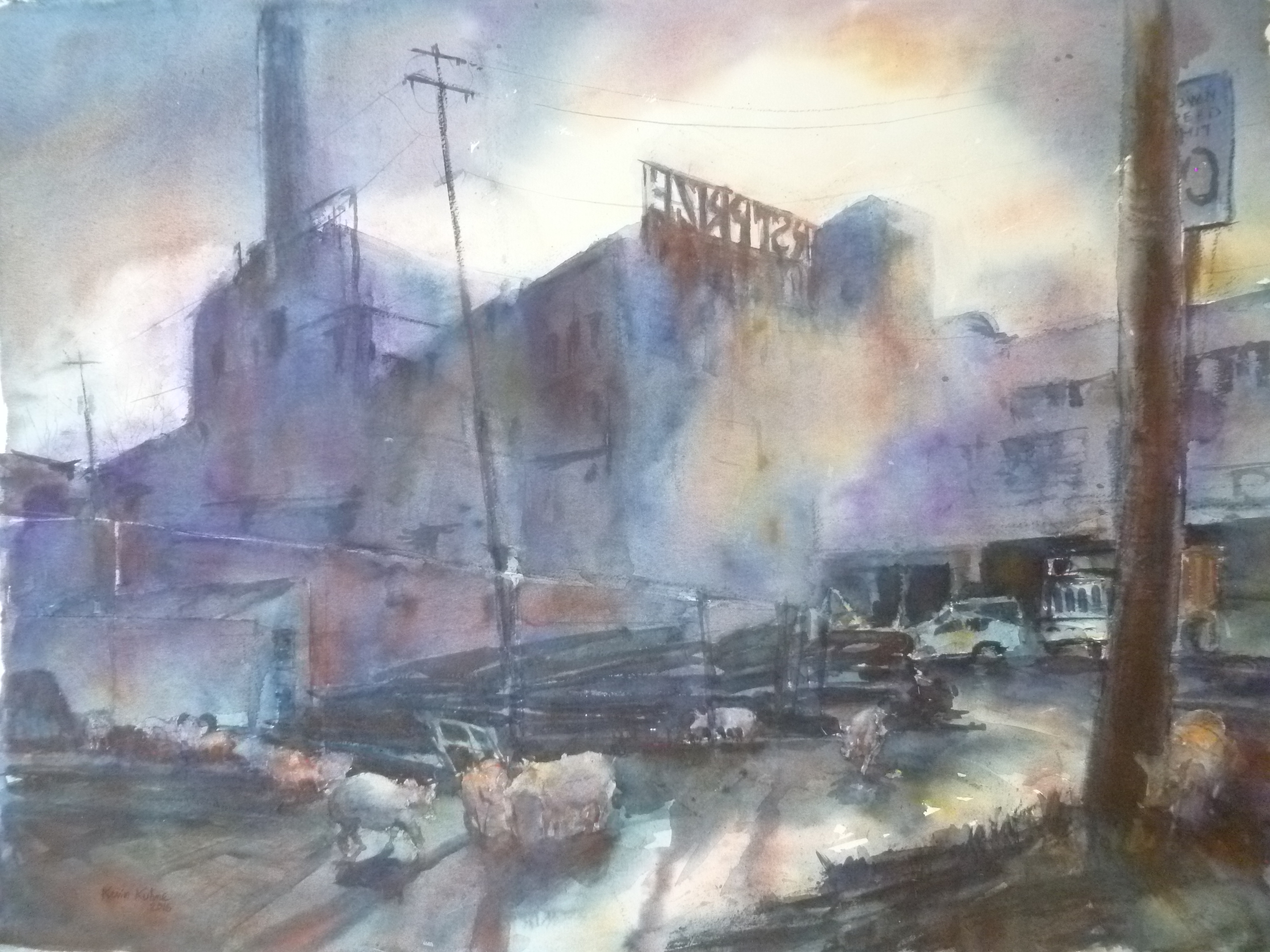 Connecticut watercolor artists directory - Kevinbkuhne Gmail Com